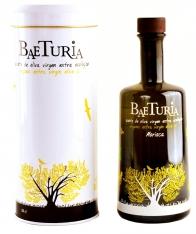 Aceite de oliva virgen extra Morisca Baeturia + estuche