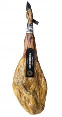 Jamón 100% Ibérico puro de bellota Altadehesa